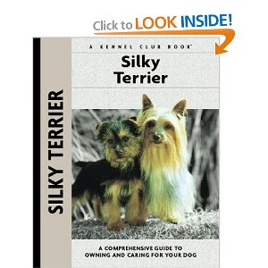 The latest book on Silkys Available at Amazon!